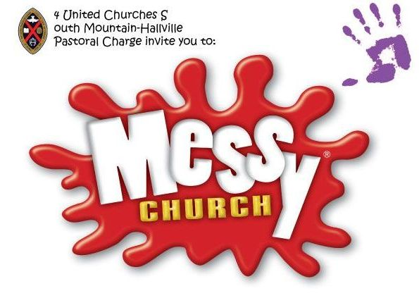 Messy Church generic